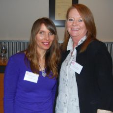 Strathalbyn women learn networking