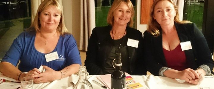 Goolwa Women in Business function