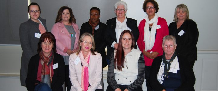 Riverland Women in Business launch lunch at Berri