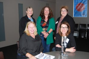 Women in Business at Victor Harbor dinner on gaining clarity