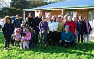 Hen House Retreat at Port Elliot