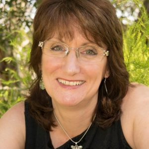Jo-anne Cain Soul Essence Therapy & life Coaching