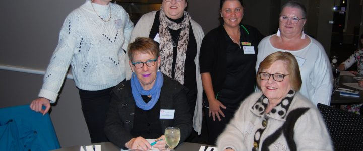 Women in Business Regional Network at Victor Harbor