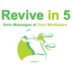 Revive in 5 Jane Remphrey