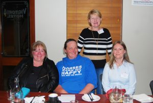 Women in Business dinner at Strathalbyn focuses on regional development.