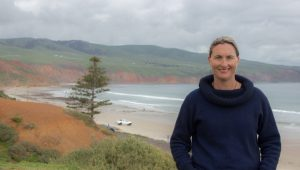 Susie Williams of Fleurieu App