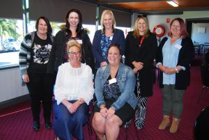 Women in business at Murray Bridge