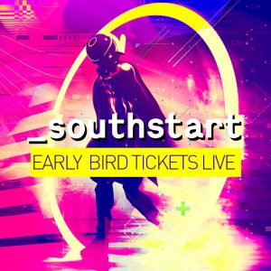 SouthStart Conference early bird tickets