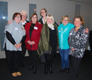 Women in Business talk video at Victor Harbor