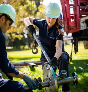 Skilling SA apprentices and trainees