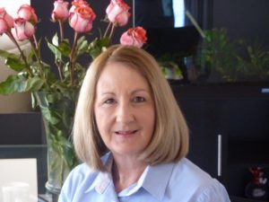 Vivienne Goodenough of Kym Goodenough Real Estate Strathalbyn