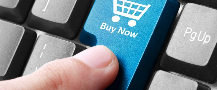 online shopping marketplace